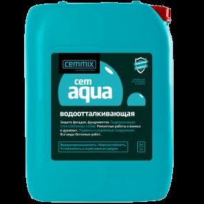 Гидроизолирующая добавка CemAqua