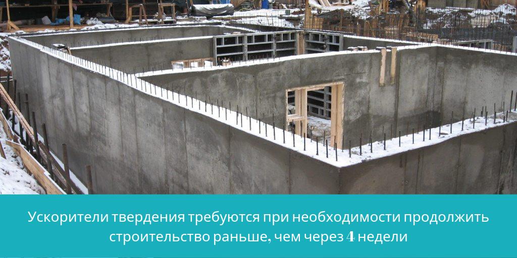 Добавки в бетон: для повышения прочности и другие
