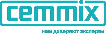 cemmix logo