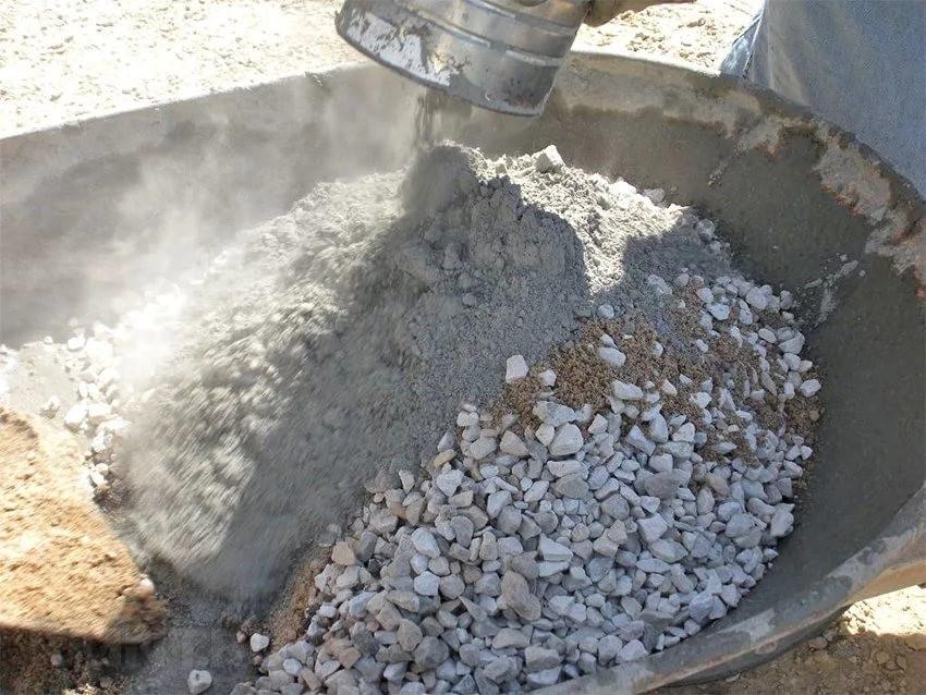 Водостойкости бетона свойства и классификация строительных растворов