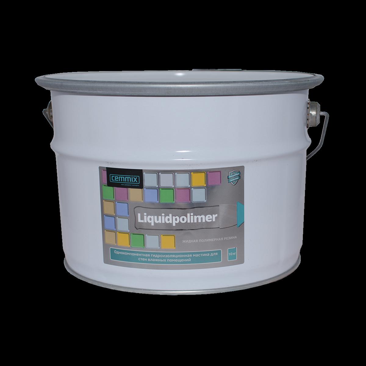 Liquidpolimer